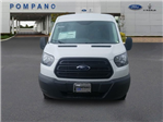 2018 Transit 250 Med Roof 4x2,  Empty Cargo Van #JKB13407 - photo 3