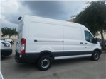 2018 Transit 250 Med Roof 4x2,  Empty Cargo Van #JKB13407 - photo 6