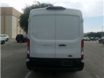 2018 Transit 250 Med Roof 4x2,  Empty Cargo Van #JKB13407 - photo 7