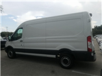 2018 Transit 250 Med Roof 4x2,  Empty Cargo Van #JKB13407 - photo 8