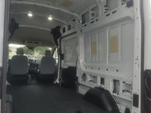 2018 Transit 250 High Roof 4x2,  Empty Cargo Van #JKB19918 - photo 9