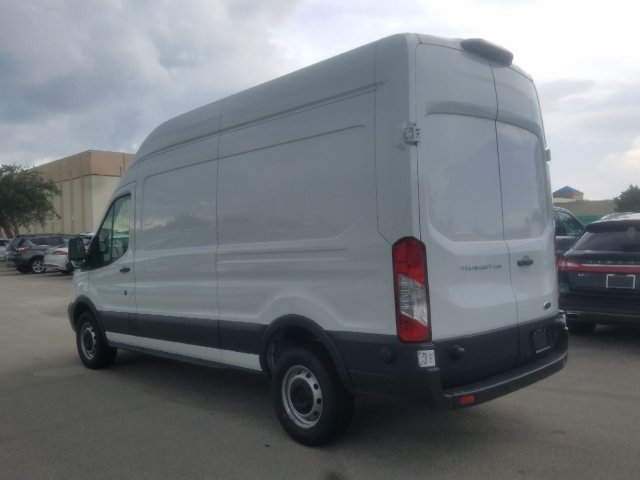 2018 Transit 250 High Roof 4x2,  Empty Cargo Van #JKB19919 - photo 7