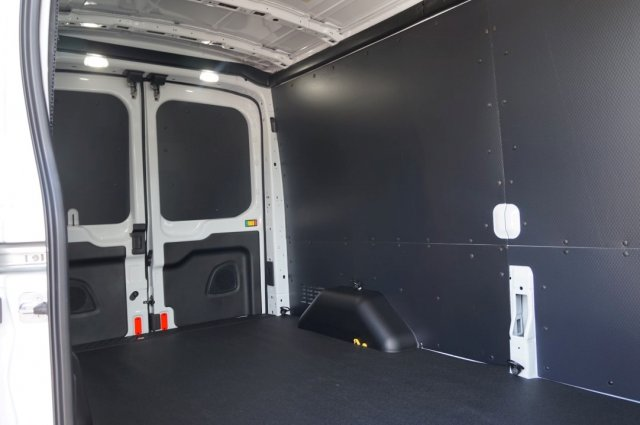 2018 Transit 250 Med Roof 4x2,  Empty Cargo Van #JKB24282 - photo 2