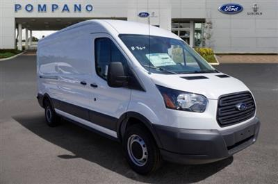 2018 Transit 250 Med Roof 4x2,  Empty Cargo Van #JKB24282 - photo 6