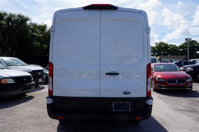 2018 Transit 250 Med Roof 4x2,  Empty Cargo Van #JKB24282 - photo 4