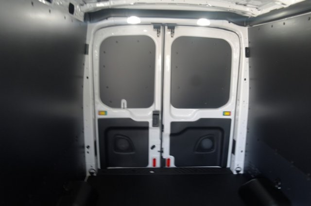 2018 Transit 350 Med Roof 4x2,  Empty Cargo Van #JKB45188 - photo 7