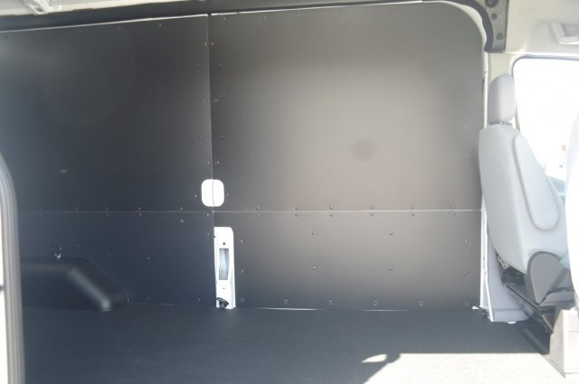 2018 Transit 350 Med Roof 4x2,  Empty Cargo Van #JKB45188 - photo 2
