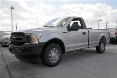 2018 F-150 Regular Cab 4x2,  Pickup #JKC73222 - photo 13