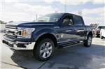 2018 F-150 SuperCrew Cab 4x4,  Pickup #JKC98226 - photo 5