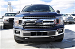 2018 F-150 SuperCrew Cab 4x4,  Pickup #JKC98226 - photo 6
