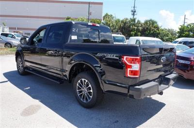 2018 F-150 SuperCrew Cab 4x2,  Pickup #JKF11911 - photo 2