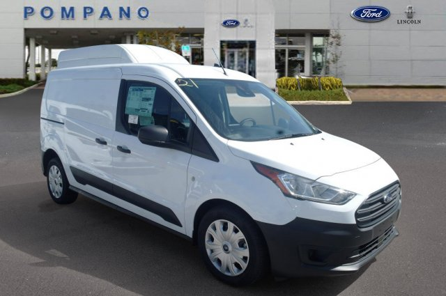 2019 Transit Connect 4x2,  Empty Cargo Van #K1385139 - photo 5