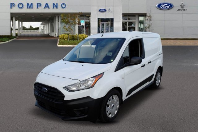 2019 Transit Connect 4x2,  Empty Cargo Van #K1385499 - photo 3