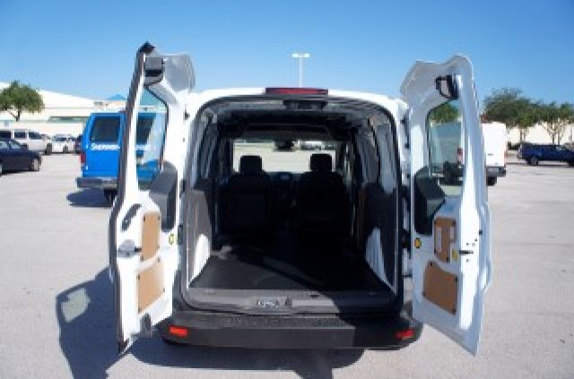 2019 Transit Connect 4x2,  Empty Cargo Van #K1389129 - photo 2