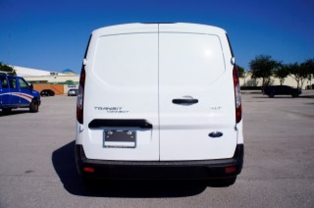 2019 Transit Connect 4x2,  Empty Cargo Van #K1389131 - photo 3