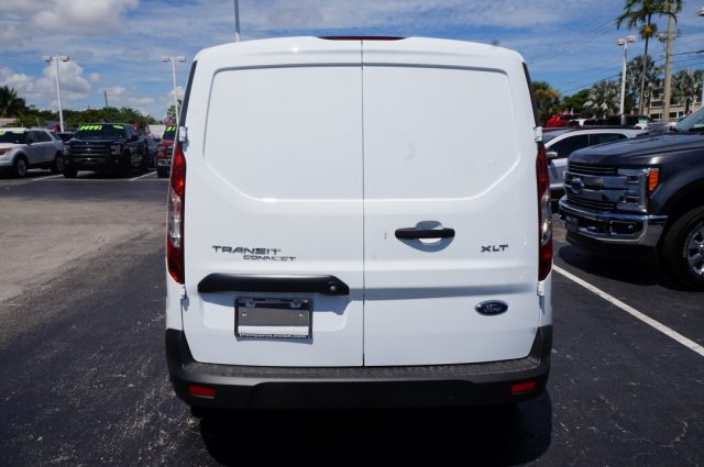 2019 Transit Connect 4x2,  Empty Cargo Van #K1389132 - photo 3