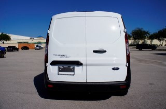 2019 Transit Connect 4x2,  Empty Cargo Van #K1392624 - photo 3