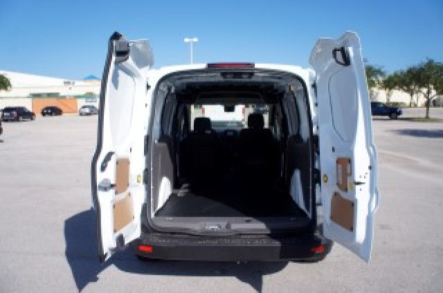 2019 Transit Connect 4x2,  Empty Cargo Van #K1392624 - photo 2