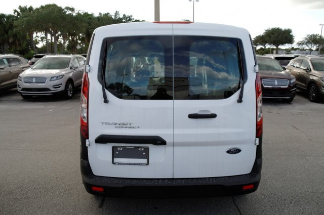 2019 Transit Connect 4x2,  Empty Cargo Van #K1394474 - photo 7