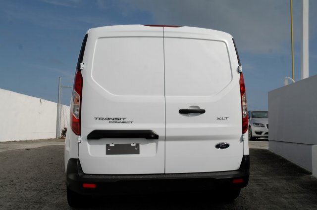 2019 Transit Connect 4x2,  Empty Cargo Van #K1404987 - photo 7