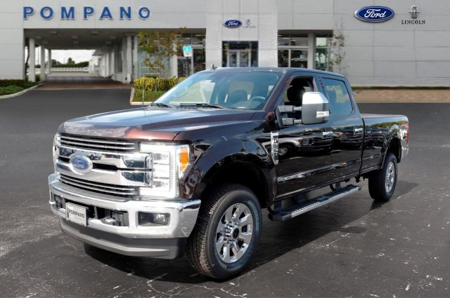 2019 F-250 Crew Cab 4x4,  Pickup #KEC03450 - photo 3