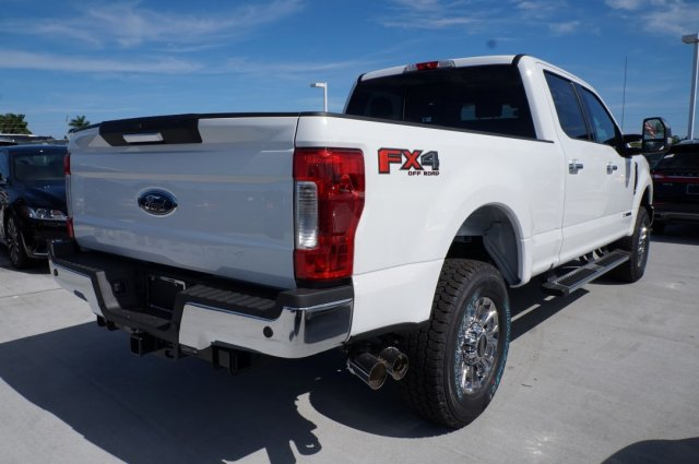 2019 F-250 Crew Cab 4x4,  Pickup #KEC03453 - photo 3