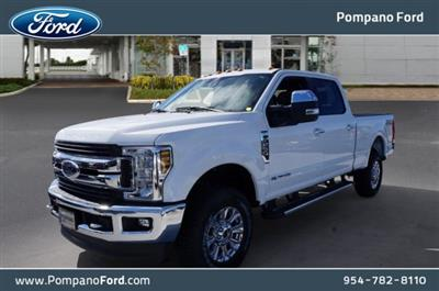 2019 F-250 Crew Cab 4x4,  Pickup #KEC03453 - photo 1
