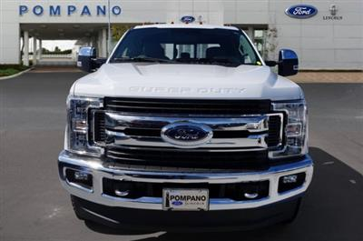 2019 F-250 Crew Cab 4x4,  Pickup #KEC03453 - photo 4