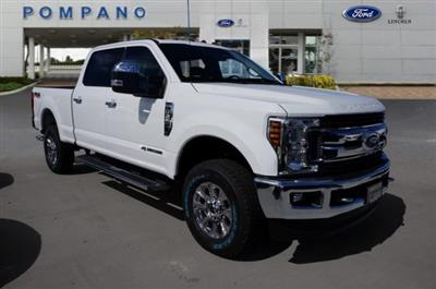 2019 F-250 Crew Cab 4x4,  Pickup #KEC03453 - photo 6