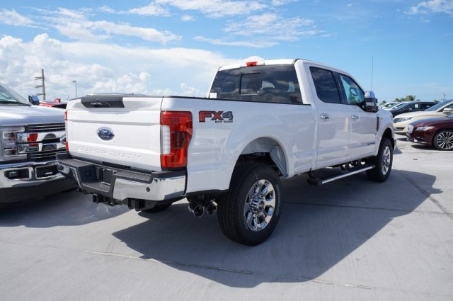 2019 F-250 Crew Cab 4x4,  Pickup #KEC20115 - photo 5