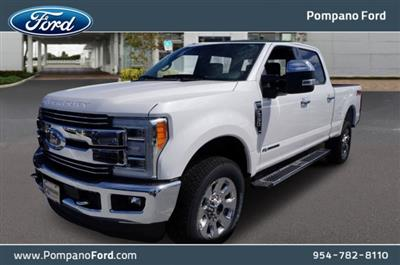 2019 F-250 Crew Cab 4x4,  Pickup #KEC20115 - photo 1