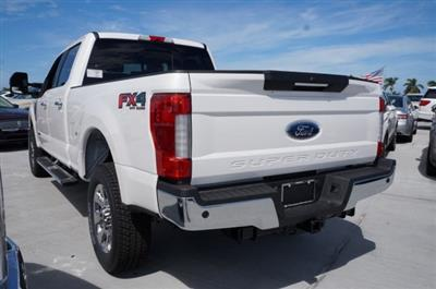 2019 F-250 Crew Cab 4x4,  Pickup #KEC20115 - photo 8