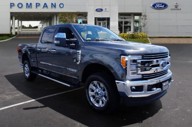 2019 F-250 Crew Cab 4x4,  Pickup #KEC28202 - photo 5