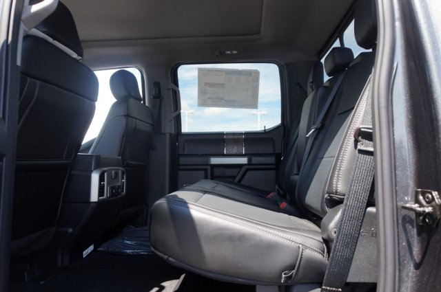2019 F-250 Crew Cab 4x4,  Pickup #KEC28202 - photo 8