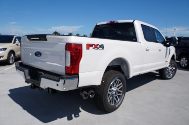 2019 F-250 Crew Cab 4x4,  Pickup #KEC49154 - photo 6