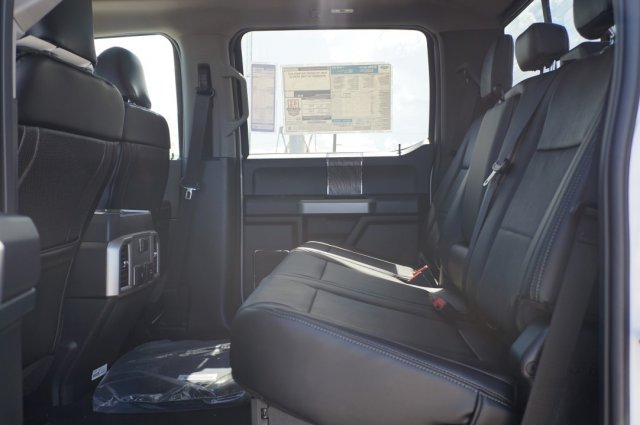 2019 F-250 Crew Cab 4x4,  Pickup #KEC49154 - photo 8