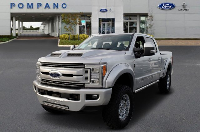 2019 F-250 Crew Cab 4x4,  Pickup #KEC84775 - photo 4