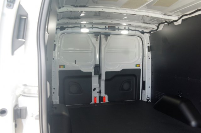 2019 Transit 250 Low Roof 4x2,  Empty Cargo Van #KKA04313 - photo 2