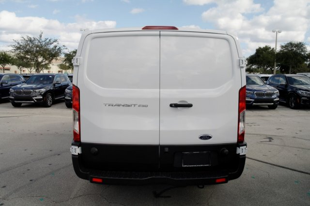 2019 Transit 250 Low Roof 4x2,  Empty Cargo Van #KKA14096 - photo 7