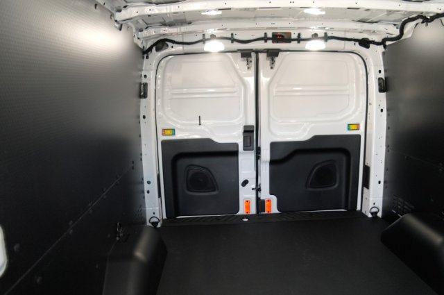 2019 Transit 250 Low Roof 4x2,  Empty Cargo Van #KKA14097 - photo 2
