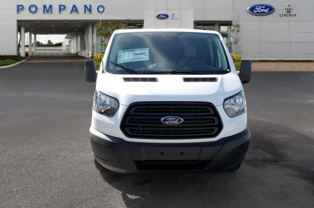 2019 Transit 250 Low Roof 4x2,  Empty Cargo Van #KKA14097 - photo 4