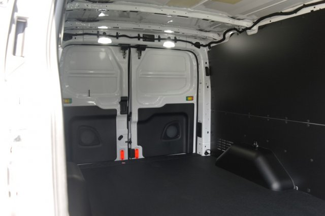 2019 Transit 250 Low Roof 4x2,  Empty Cargo Van #KKA14098 - photo 3