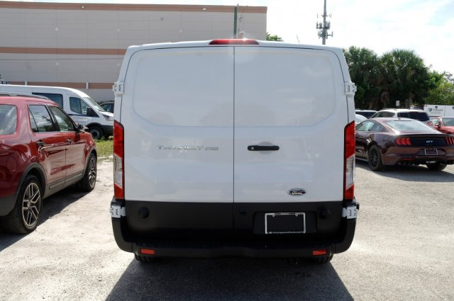 2019 Transit 250 Low Roof 4x2,  Empty Cargo Van #KKA14098 - photo 2