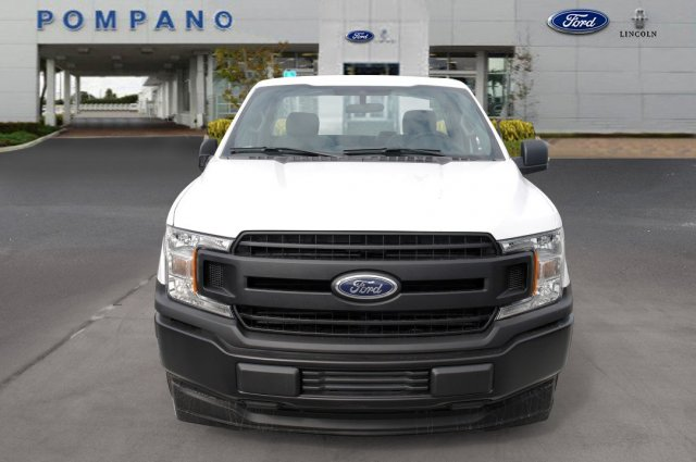 2019 F-150 Regular Cab 4x2,  Pickup #KKC22974 - photo 5