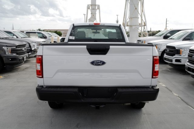2019 F-150 Regular Cab 4x2,  Pickup #KKC22974 - photo 2