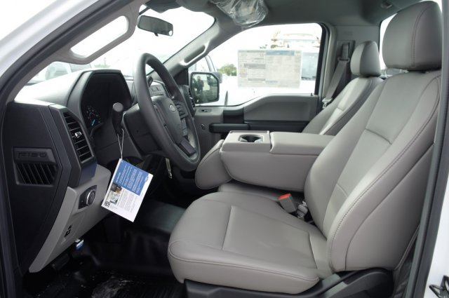 2019 F-150 Regular Cab 4x2,  Pickup #KKC22974 - photo 8