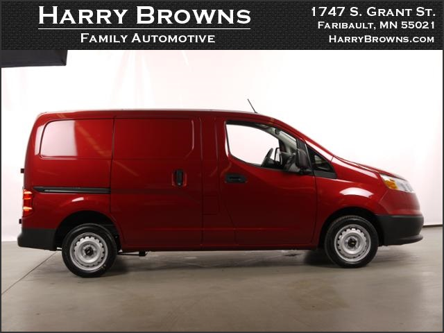 2015 City Express, Cargo Van #88243 - photo 3