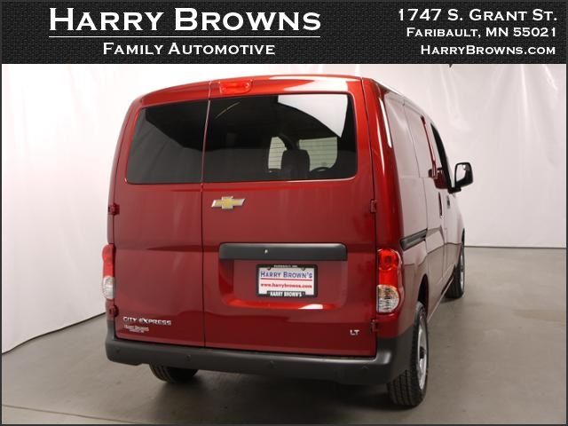 2015 City Express, Cargo Van #88243 - photo 4