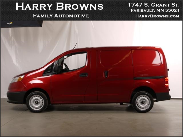 2015 City Express, Cargo Van #88243 - photo 7