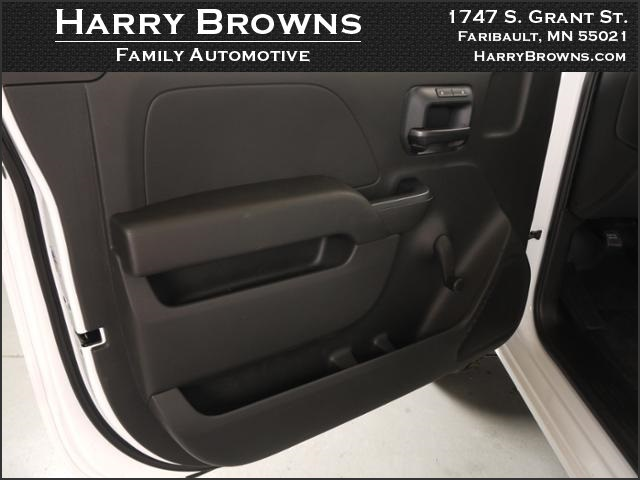 2015 Silverado 3500 Regular Cab 4x4, Knapheide Platform Body #88308 - photo 26